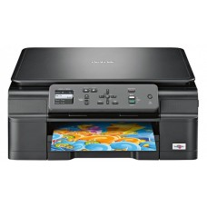 Brother Printer DCP-J152W