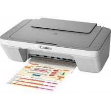 Canon PIXMA MG2450 Inkjet Printer