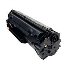 Cobra 737BK Toner Cartridge For Canon