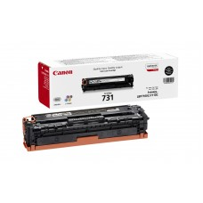 Canon 731 Original Black Toner Cartridge / 6272B002