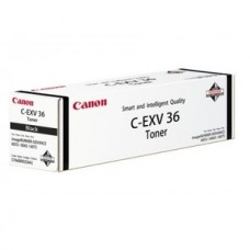 Canon C-EXV 36 Original Black Toner Cartridge / 3766B002AA