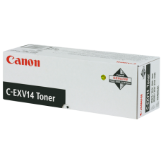 Canon C-EXV 14 Black Toner Cartridge / 0384B006AA