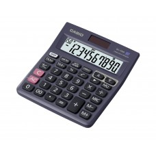 Casio MJ-100D Check Calculator