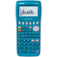 Casio Power Graphic fx-7400G II Calculator