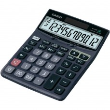 Casio DJ-120D Check Calculator