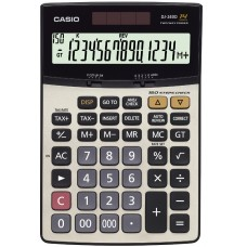 Casio DJ-240D Check Calculator