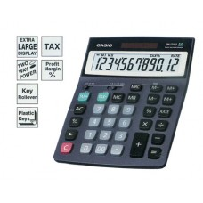 Casio DM-1200S Desktop Calculator