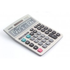 Casio DM-1400S Desktop Calculator
