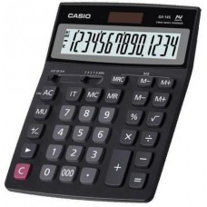 Casio GX-14S Value Calculator