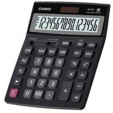 Casio GX-16S Value Calculator