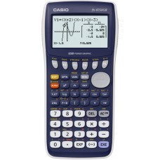 Casio Power Graphic fx-9750G II Calculator