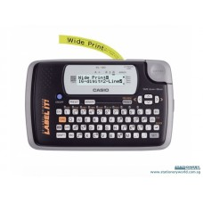 Casio KL-120 Business Label Printer