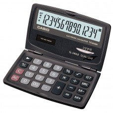 Casio SL-240LB Portable Calculator