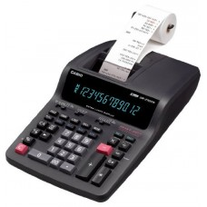Casio Genuine Heavy Duty Printing Calculator DR-270TM