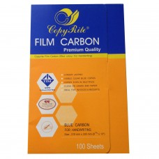 CopyRite Film Carbon / 100 sheets