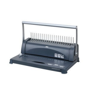 Comb Binding Machine - Punching Machine