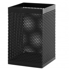 Deli Metal Mesh Pen Stand No.908