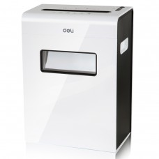 Deli Strip Cut Paper Shredder No.9921