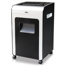 Deli Strip Cut Paper Shredder No.9917