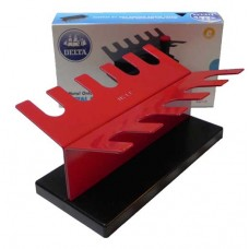 Delta Metal Stamps Holder