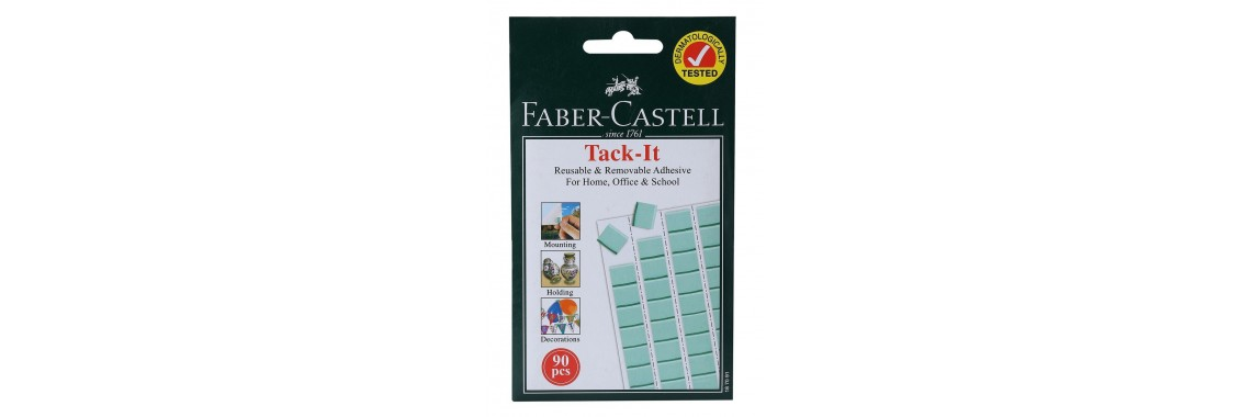 Faber-Castell Tack-it