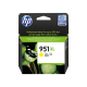 HP 951XL Yellow Original Ink Cartridge / CN048AN