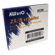 KW-triO staples 23/8