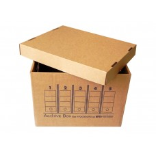 Archive Box (For 5 Box Files)