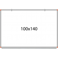 PandaPano - Wall Mounted Laminated Whiteboard 100X140cm