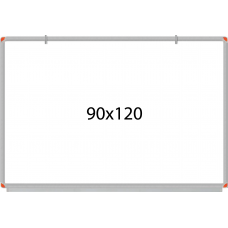 PandaPano - Wall Mounted Laminated Whiteboard 90X120cm