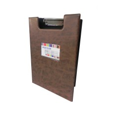 Synthetic Leather Clip Board