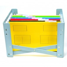 Dolphin Suspension Filing Tray