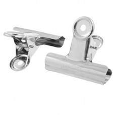Metal Grip Clip 70mm / 6pcs