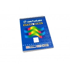 Sinarline Spiral Notebook A6