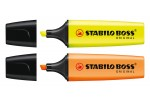 Stabilo Boss Highlighters / 2pcs