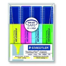 Staedtler Highlighters Textsurfer Classic 364