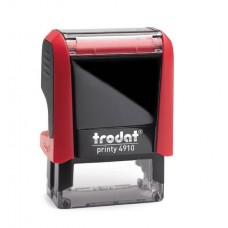 Trodat Printy Stamp No.4910